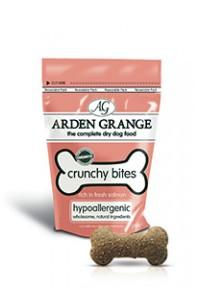 Crunchy bites rich in fresh salmon
